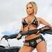 Girl with Gun by Adi shi