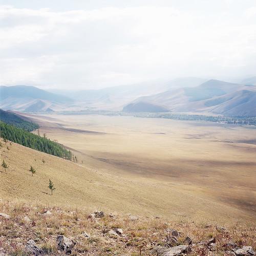 nature kodak mongolia portra yashicamat124g 400nc arkhangaï архангай цэцэрлэг