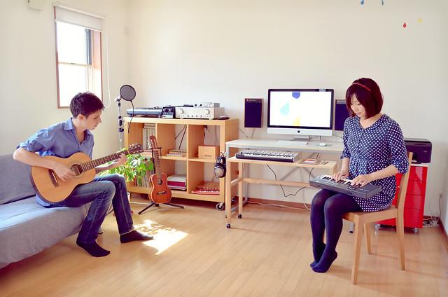Lullatone Studio