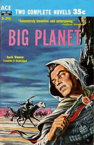 Big Planet (1958)