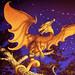 el_dragon_de_oro