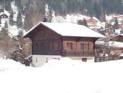 hut, winter, snow, cottage, log cabin, sugar house, home,