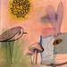 Mushroom Eater by bigheadedrobot