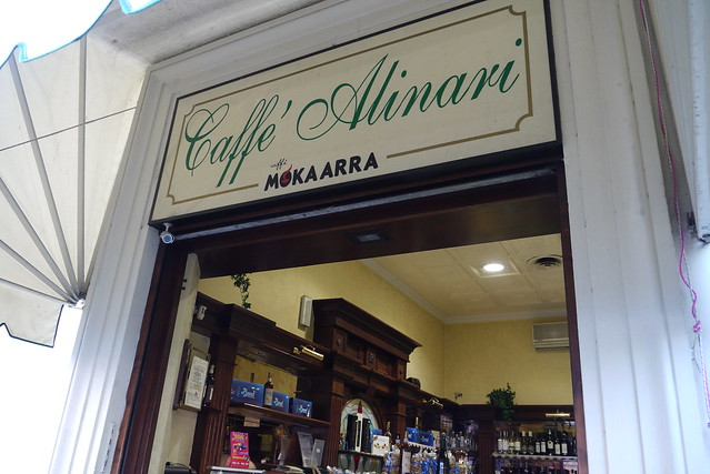 Hotel Alinari Firenze Trivago
