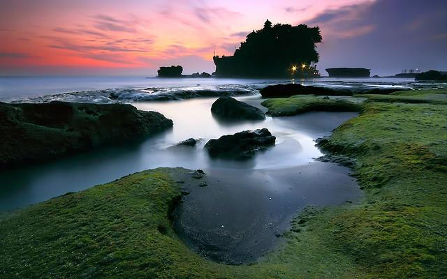 Bali Icon
