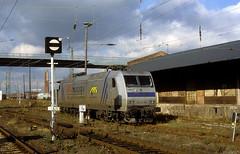 - BOM  Bombardier  145 023  bis  145 CL 206