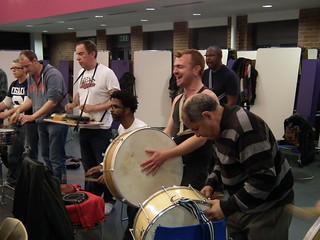 Orchestra Bombo