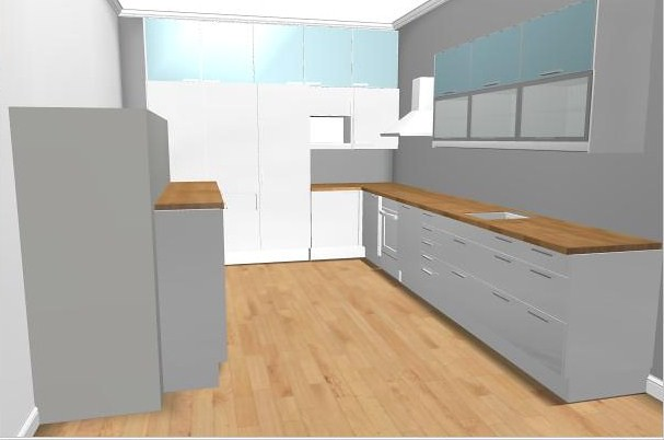Doors For Ikea Kitchen Cabinets Uk
