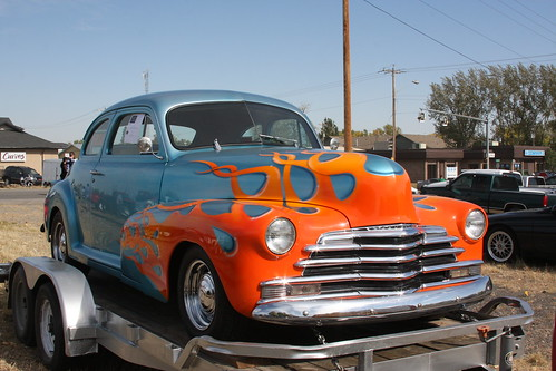 Hot Rods near your Del Mar home
