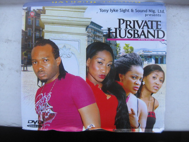 Private Husband Nigerian movie - Oge Okoye, Enebeli Elebuwa, Uche Ogbodo, Mary Remy