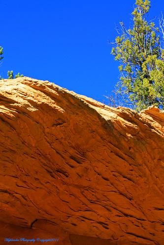 sandstone colorado redrock