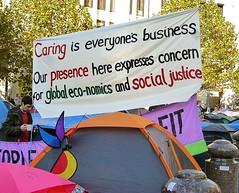 Occupy - London 2011