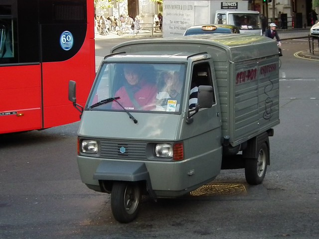 piaggio ape tm van flickr photo sharing. Black Bedroom Furniture Sets. Home Design Ideas