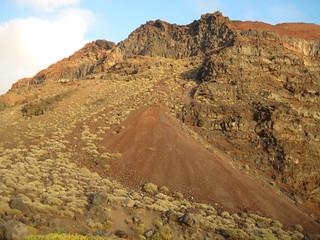 Montañas junto al Verodal