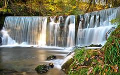 Stockghyll waterfall