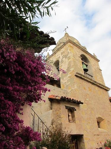 San Carlos Borromeo de Carmelo, mission, carmel IMG_8256
