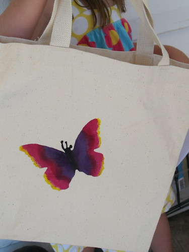Birthday Gift Tote Bag
