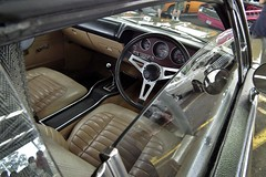 1972 Chrysler VH Valiant Charger 770 coupe