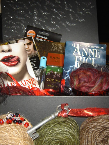 Love Bites 2011 - Package from Palehouse