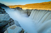 Dettifoss by Stealing-Beauty Photography