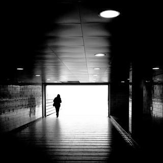 Dark Side ~ Urban Chronicles ~ Paris ~ MjYj