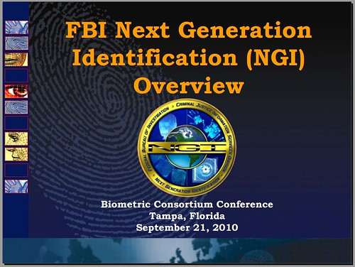 FBI NEW - 1