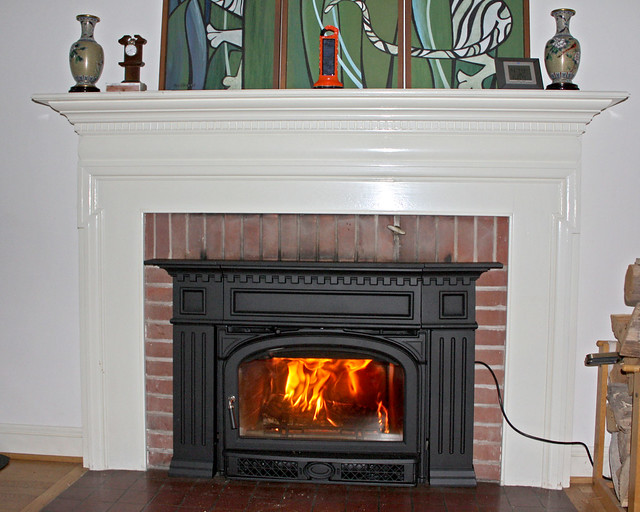 Vermont Castings Montpelier Stove Fireplace Insert Flickr Photo Sharing
