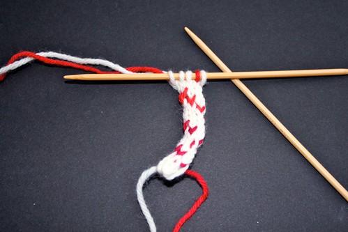 knit i-chord