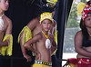 Cook Islands dance troupe