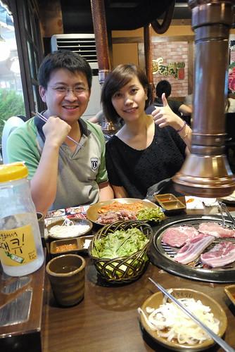 Sinchon Seoul 首爾 新村