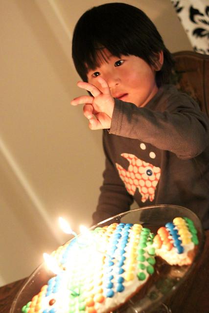 birthday cake 6