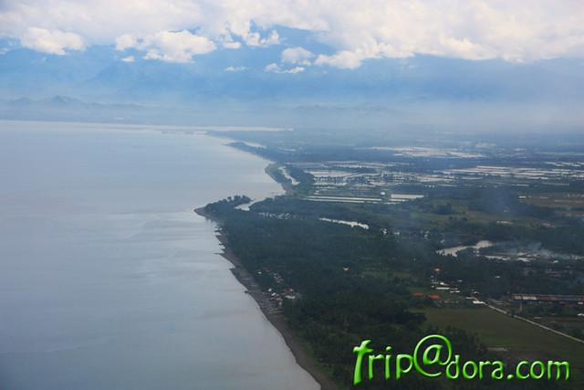Aerial_butuan by izah