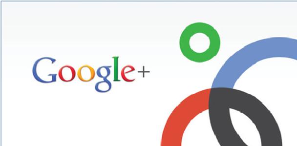 Google+ intro image