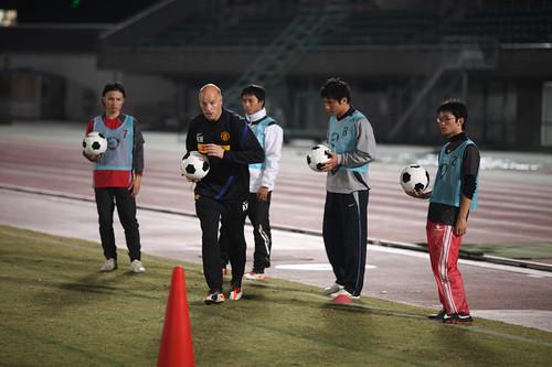 Manchester United Pro Youth Osaka_3079