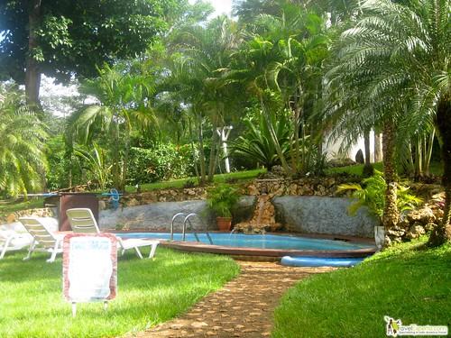 family friendly hotel utila honduras bay islands