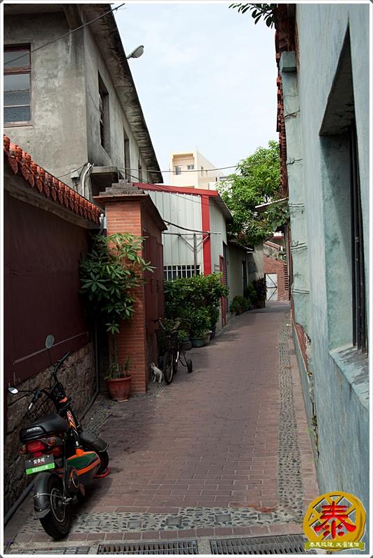 鹿港小鎮 (7)