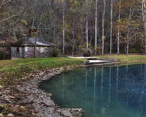 mill abandoned stone spring missouri blackriver watermill semo 2011 markhamsprong semotourism