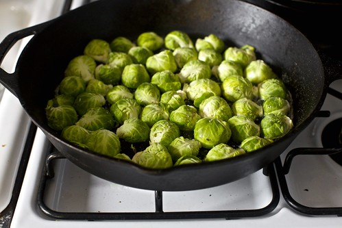 ... mustard cream sauce brussel braised brussels sprouts in mustard sauce