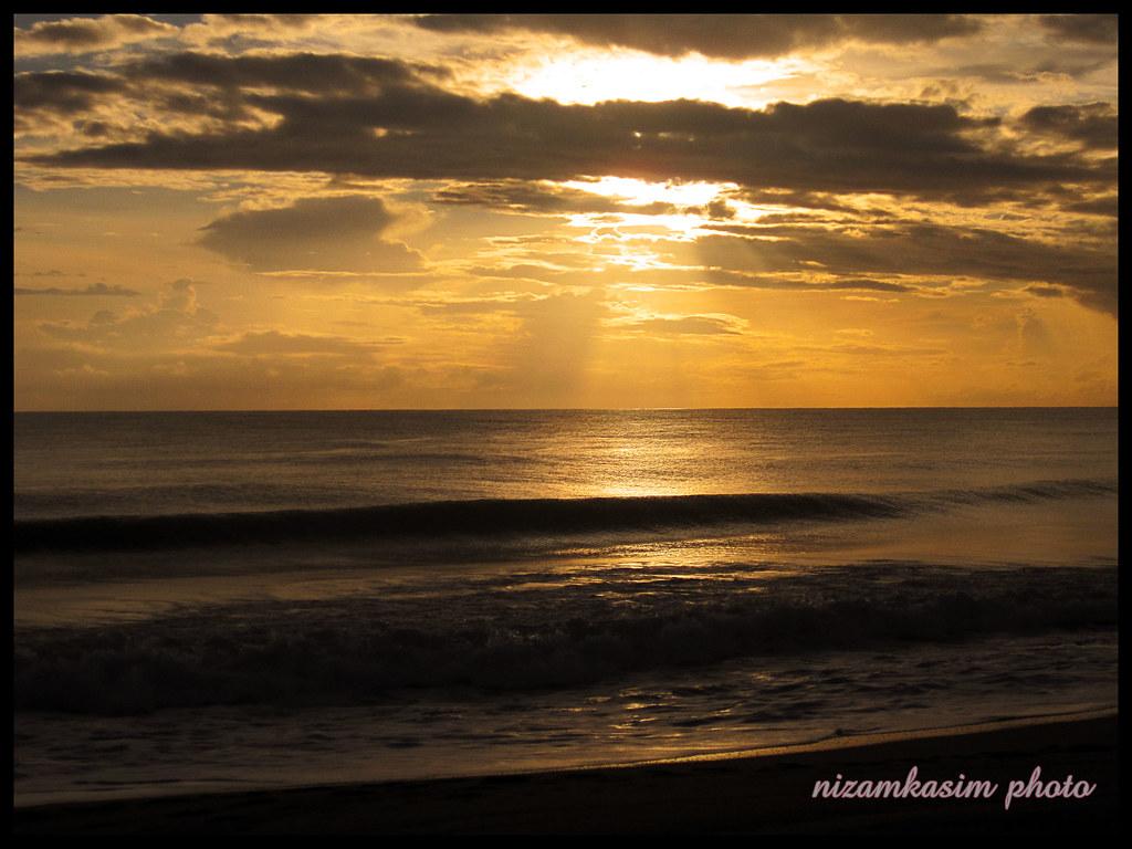 Dungun Sunrise