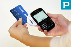 Blackberry Credit Card App Processing