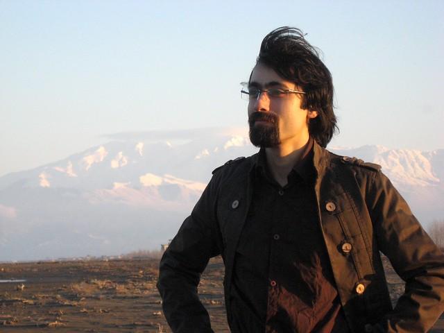 The Perfume of Nowruz