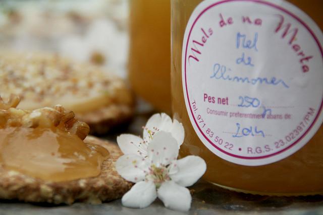Honey - Mel artesanal