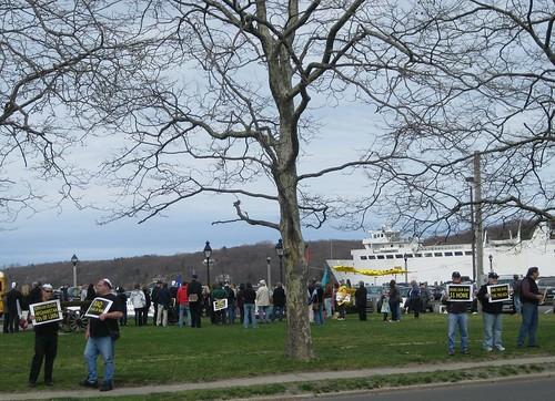 Peace, Justice & Occupy: March 24th