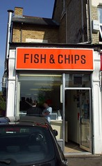 Picture of Fish And Chips (Iffley Road)