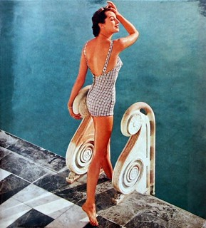 California Stylist Magazine 1949