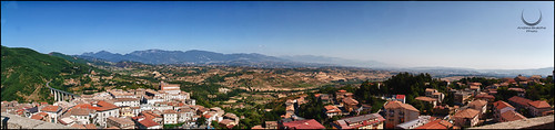 summer italy panorama holiday canon tamron calabria