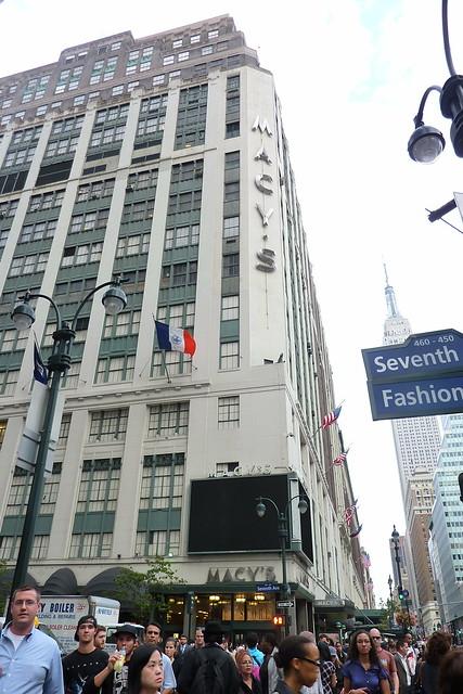0268 - 7th avenue (fashion avenue)