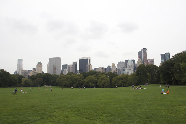 0436 - Sheep Meadow @ Central Park