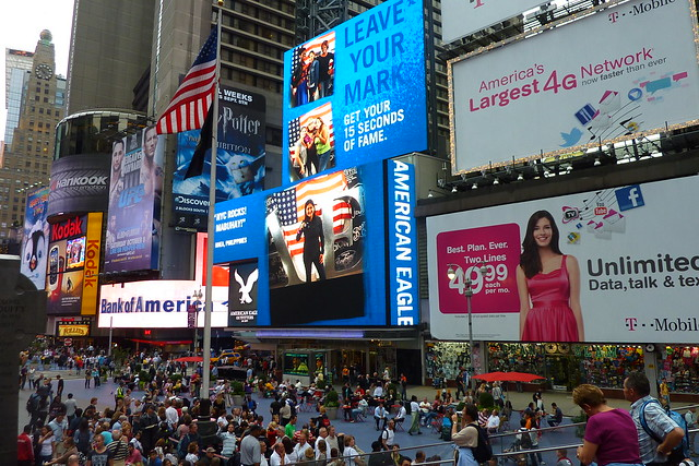 0844 - Times Square