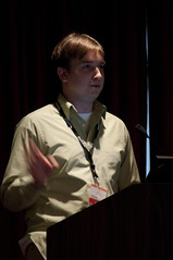 Aleksey Shipilev, TS21682 (The Art of)(Java) Benchmarking, JavaOne 2011 San Francisco
